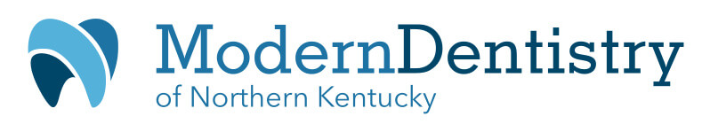 Modern Dentistry of Northern Kentucky logo